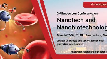 2nd EuroSciCon Conference on Nanobiotech 2019
