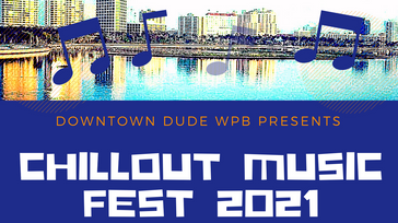 Chillout Music Fest 2021