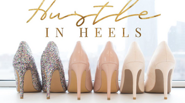 Hustle In Heels