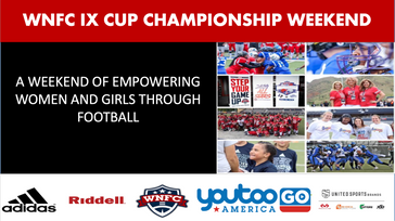 IX Cup Championship Weekend