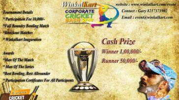 Winkalkart Bash 20118