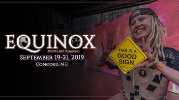 Equinox Music and Arts Festival