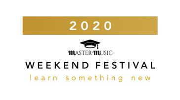 Master Music Weekend Festival