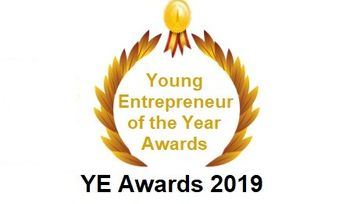 Young Entrepreneur of the Year Awards 2019