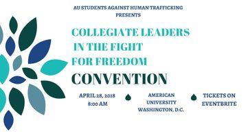 Collegiate Leaders in the Fight for Freedom
