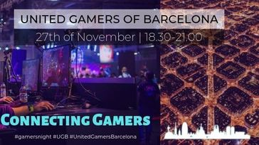 United Gamers of Barcelona
