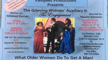 The Grieving Widows' Auxiliary pt.2