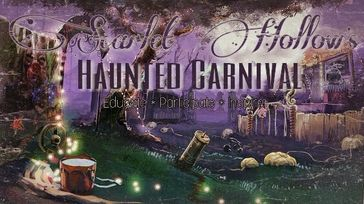Scarlet Hallow's Haunted Carnival