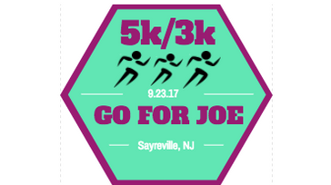 Go For Joe 5k/3k Fun Run/Walk