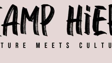 Camp HiEP