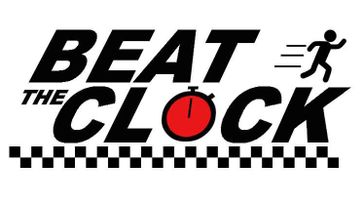 Beat the Clock Fun Run