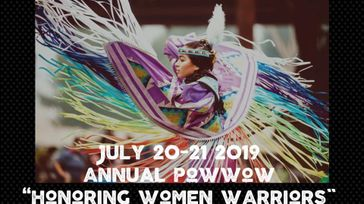 Annual Waterfront Powwow