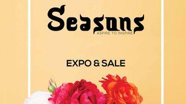 Seasons Expo &Sale