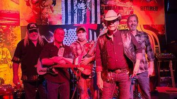 Brad Jackson & Shades Of Country Band