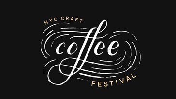 NYC Craft Coffee Fest