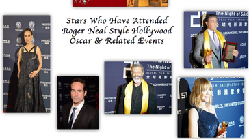 Annual Oscars Viewing Dinner, 25th Annual Gifting Suite & After Party