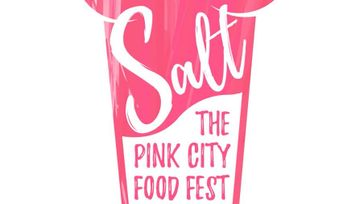 Salt the food fest