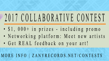 Collaborative Contest