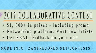 Collaborative Contest