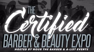 Chicago Certified Barber & Beauty Expo