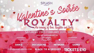 SPLASH Valentine Soiree Ball