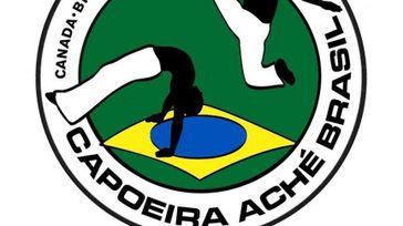 Capoeira Ache Brasil Batizado and Cultural Festival