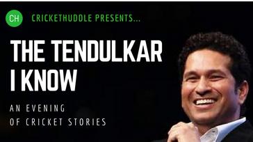 Stories @ Cricket