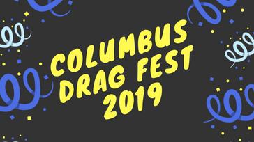 Columbus Drag Fest