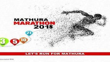 Mathura Half Marathon