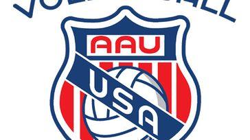 AAU Volleyball Providence Grand Prix Championship