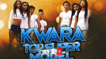 KWARA TOP SUPER MODEL, Season 2