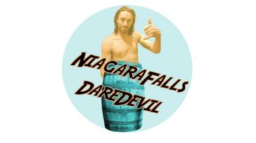 NIAGARA FALLS DAREDEVIL
