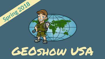GEOshow USA (Spring 2018)
