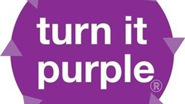 TURN IT PURPLE! Pancreatic Cancer Awareness Month