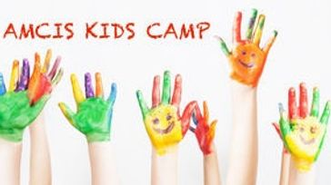 AMCIS KIDS CAMP