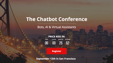 The Chatbot Conference