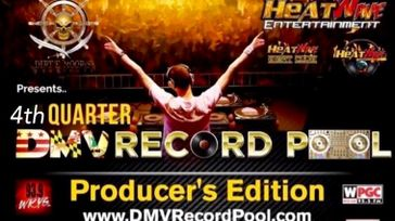 4th Quarter DMV Record Pool
