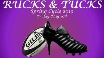 Rucks & Tucks
