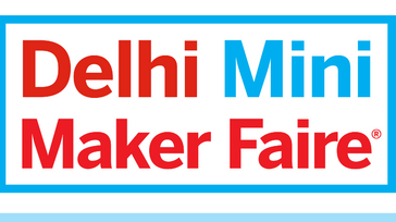 Delhi Mini Maker Faire 2017