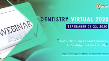 Dentistry Virtual 2020