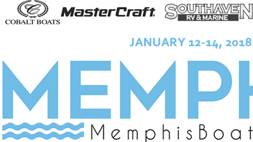 Memphis Boat Expo