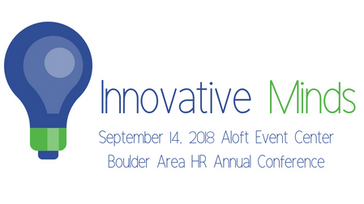 2018 Innovative Minds HR Conference