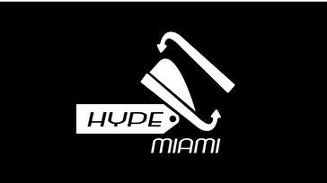 HYPE MIAMI Fashion Trade Show