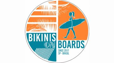 Bikinis on Boards
