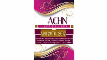 ACHN Annual Dinner