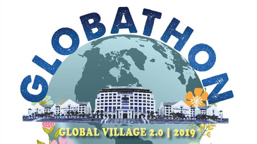 Globathon 2019