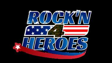 RockN' 4 Heroes