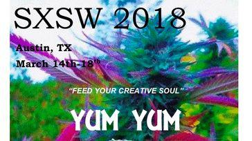 YUM-YUM [ SXSW ]