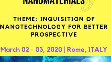 Nanotechnology 2020