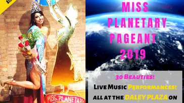 Miss Planetary Pageant 2019